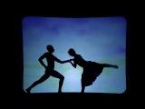 Лучшее видио !!! Танец теней! Britain's Got Talent 2013